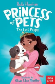 Princess of Pets: The Lost Puppy