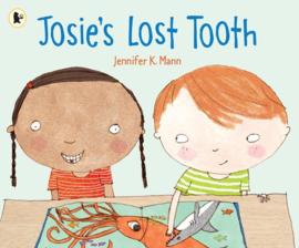 Josie's Lost Tooth (Jennifer K. Mann)