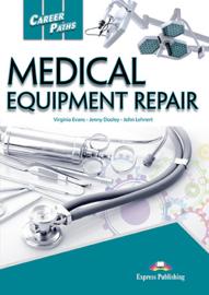 Career Paths Medical Equipment Repair Student's Pack
