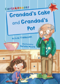 Grandad's Cake and Grandad's Pot