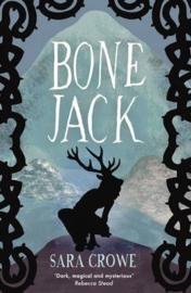 Bone Jack (Sara Crowe) Paperback / softback