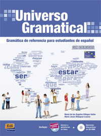 Universo Gramatical + CD-ROM