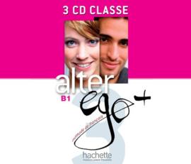 Alter ego + 3 B1