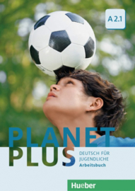 Planet Plus A2.1 Werkboek