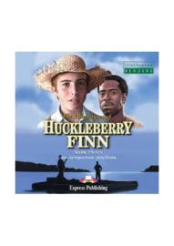 The Adventures Of Huckleberry Finn Audio Cd