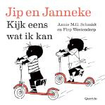 Kijk eens wat ik kan (Annie M.G. Schmidt) (Paperback / softback)