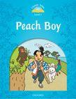 Classic Tales Second Edition Level 1 Peach Boy