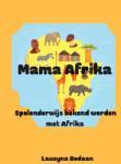 Mama Afrika (Laucyna Bodaan) (Paperback / softback)