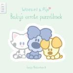 Baby's eerste puzzelboek (Guusje Nederhorst)