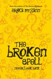 The Broken Spell (Erika McGann)