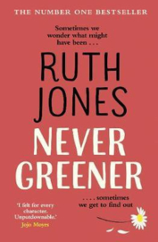 Never Greener (Ruth Jones)