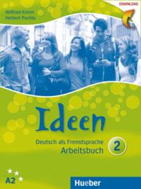 Ideen 2 – Digitaal Werkboek