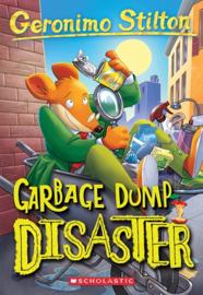 Geronimo Stilton - Garbage Dump Disaster