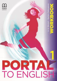 Portal To English 1 Workbook