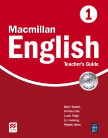 Macmillan English Level 1 Teacher's Guide