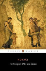 The Complete Odes And Epodes (Horace)