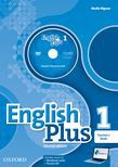 English Plus Level 1 Teacher's Book With Teacher's Resource Disk And Access To Practice Kit