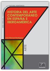 Historia del arte contemporáneo en España e Iberoamérica
