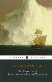 The Narrative Of Arthur Gordon Pym Of Nantucket (Edgar Allan Poe)
