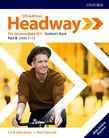Headway Pre-intermediate Student's Book B With Online Practice