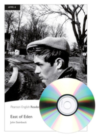 East of Eden Book & CD Pack