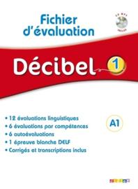 Décibel 1 A1 - Fichier d'évaluation