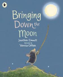 Bringing Down The Moon (Jonathan Emmett, Vanessa Cabban)