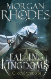 Falling Kingdoms (Morgan Rhodes)