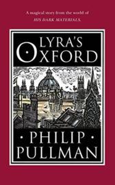 Lyra's Oxford Hardback (Philip Pullman)
