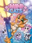 Mini Cats - Singin' in the rain (Crisse)