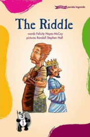 The Riddle (Felicity Hayes-McCoy, Stephen Hall)