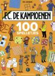 100 spelletjes (Hec Leemans)