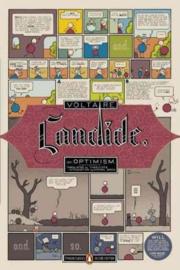 Candide, (Francois Voltaire)