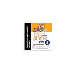 Get Smart Plus 5 Iwb Dvd British Edition