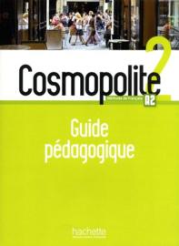 Français langue étrangère Cosmopolite 2 A2 - Guide pédagogique