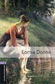 Oxford Bookworms 3e 4 Lorna Doone Mp3 Pack