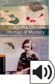 Oxford Bookworms Library Stage 2 Agatha Christie, Woman Of Mystery Audio