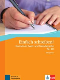 Einfach schreiben! Übungsbuch