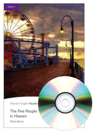 The Five People you Meet in Heaven Book & CD Pack