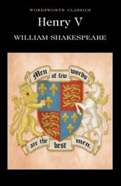 Henry V (Shakespeare, W.)