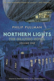 Northern Lights - The Graphic Novel Volume 1 Trade Paperback (Philip Pullman)