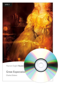Great Expectations Book & CD Pack