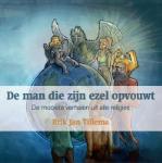 De man die zijn ezel opvouwt (Erik Jan Tillema)