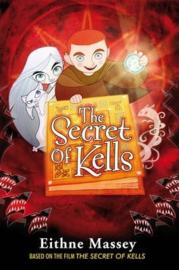 The Secret of Kells (Eithne Massey, Cartoon Saloon)