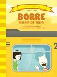 Borre neemt de trein (Jeroen Aalbers)