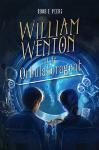 William Wenton en de Orbulatoragent (Bobbie Peers)