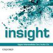 Insight Upper-intermediate Class Audio Cds