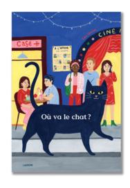 Franse prentenboeken