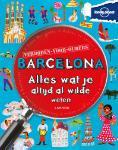 Barcelona (Moira Butterfield)