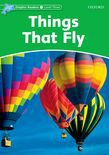 Dolphin Readers Level 3 Things That Fly